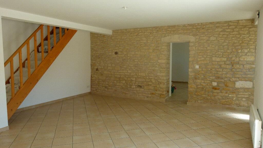 Maison à louer 5 102.47m2 à Le Gua vignette-2