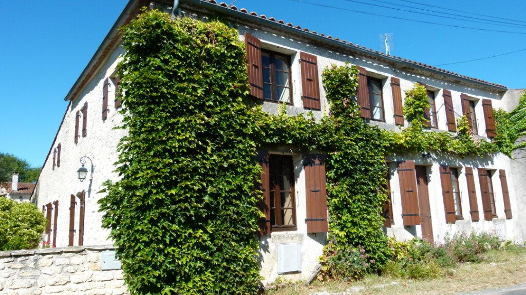 Maison à vendre 7 195m2 à Saint-Romain-de-Benet vignette-7