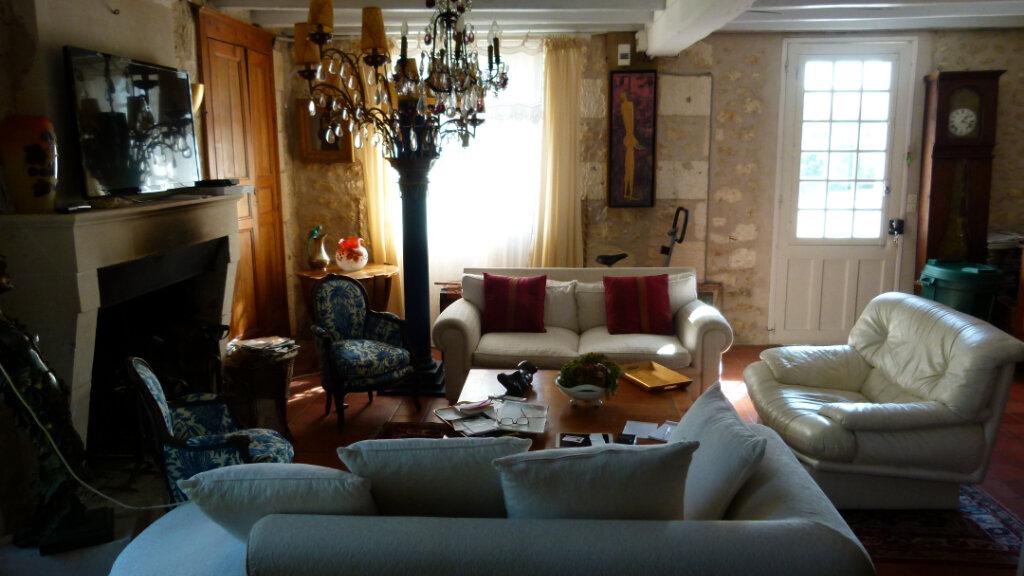 Maison à vendre 8 185.96m2 à Le Gua vignette-4