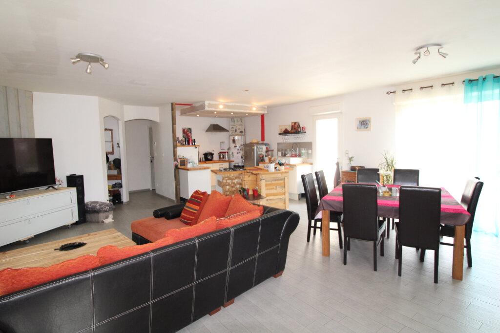 Maison à vendre 4 100.53m2 à Nancras vignette-2