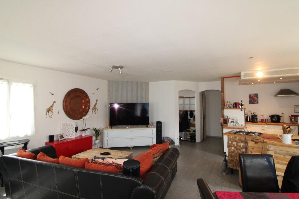 Maison à vendre 4 100.53m2 à Nancras vignette-4