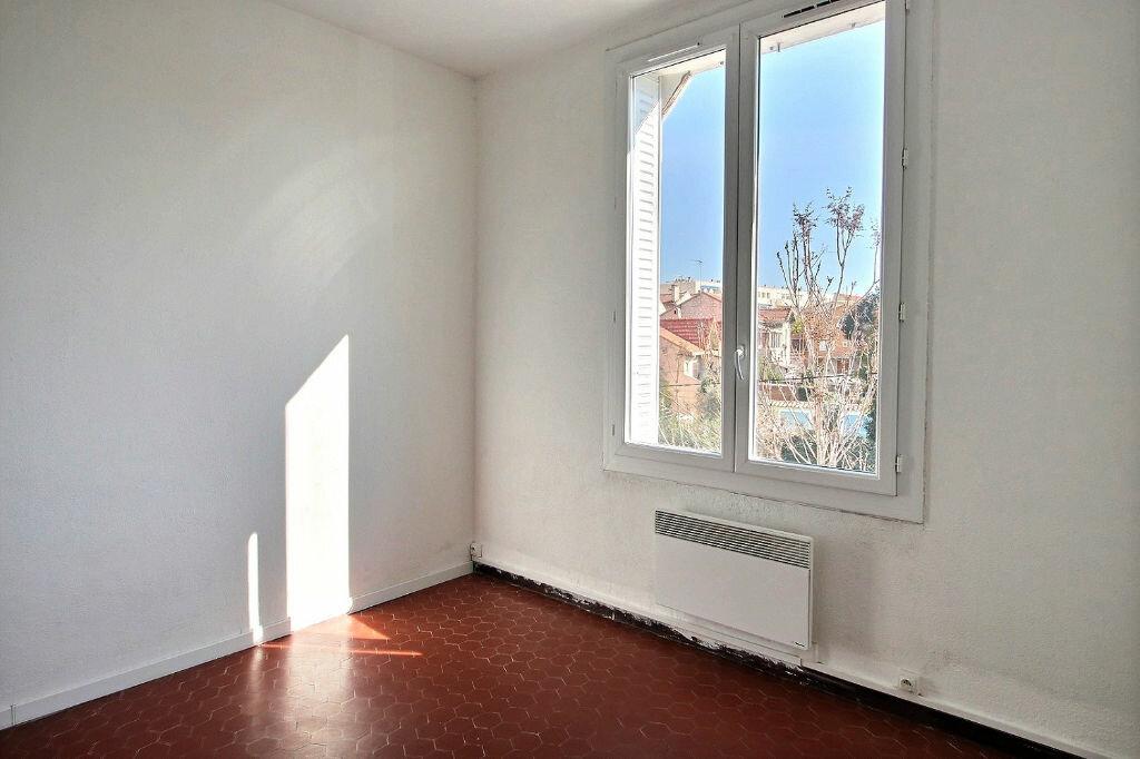 Appartement à louer 2 40m2 à Marseille 13 vignette-1