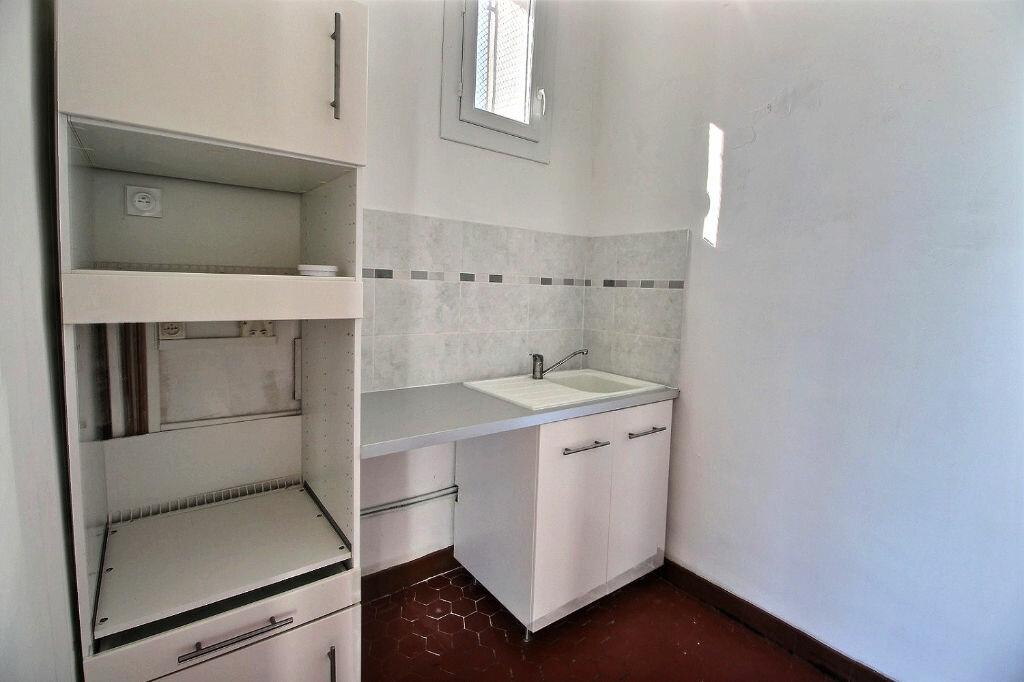 Appartement à louer 2 40m2 à Marseille 13 vignette-3