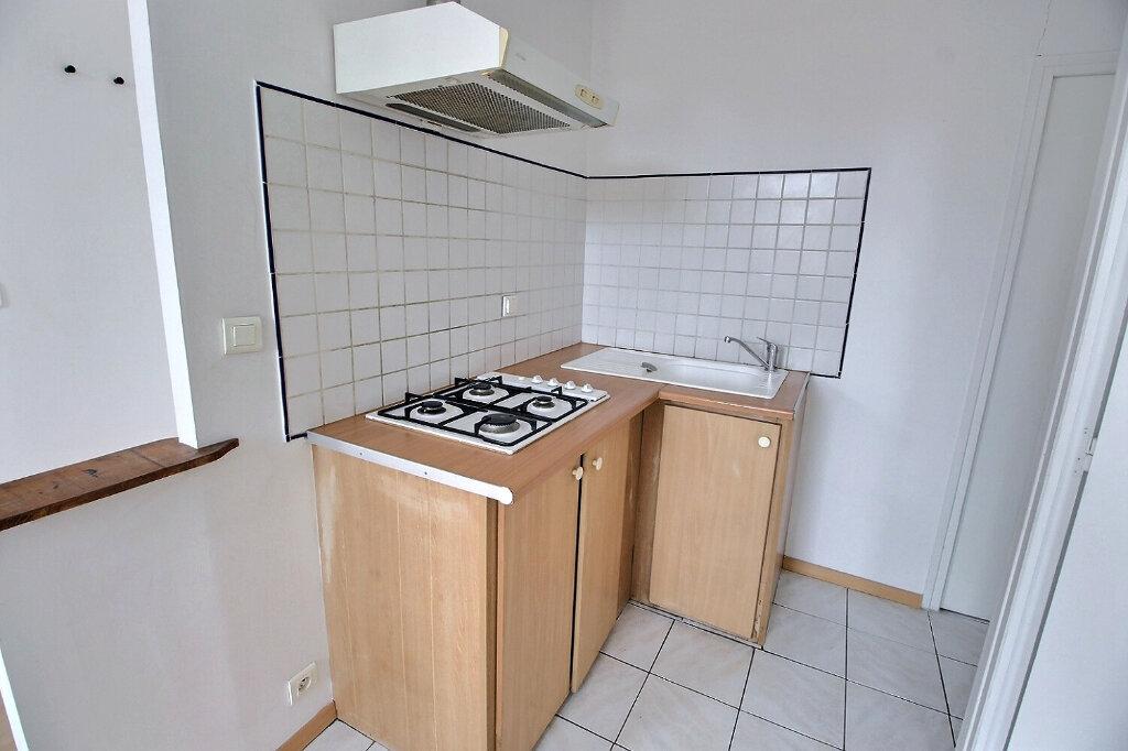 Appartement à louer 2 30m2 à Marseille 1 vignette-3
