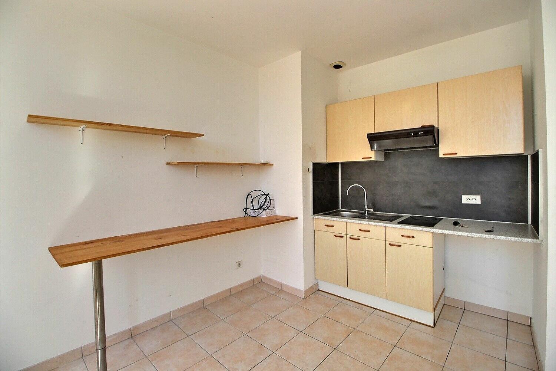 Appartement à louer 2 40m2 à Marseille 5 vignette-2