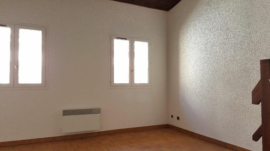 Appartement à louer 2 35m2 à Marseille 1 vignette-4