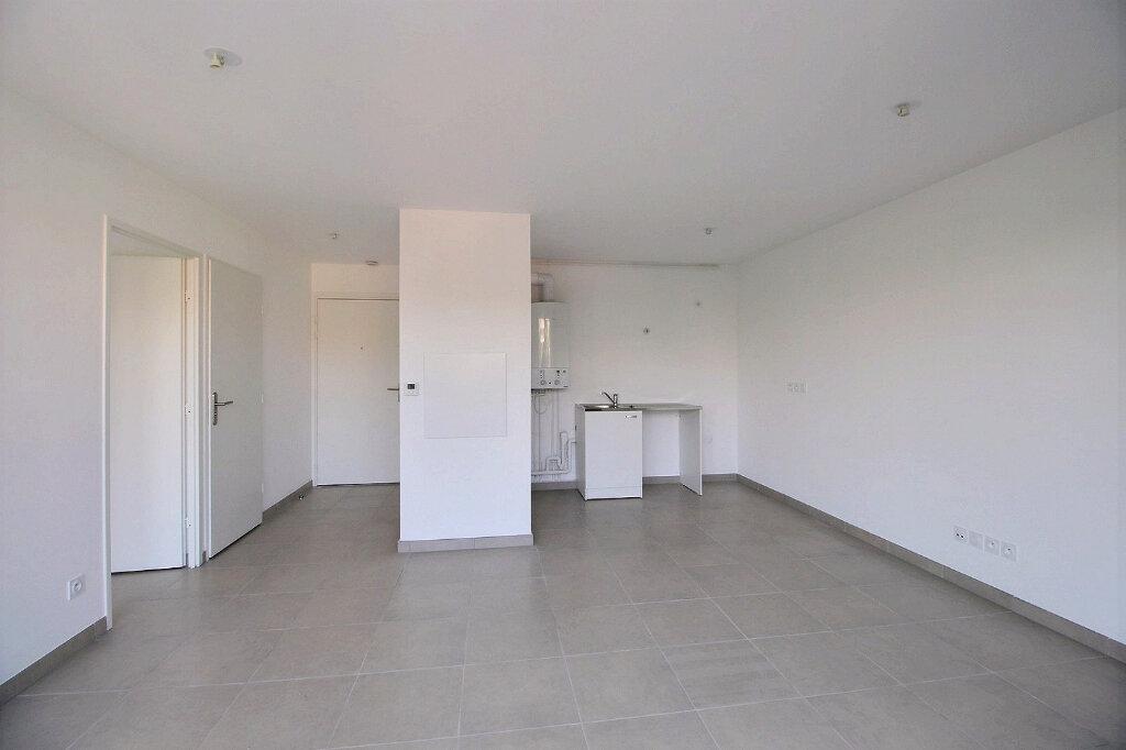 Appartement à louer 2 45m2 à Marseille 5 vignette-5