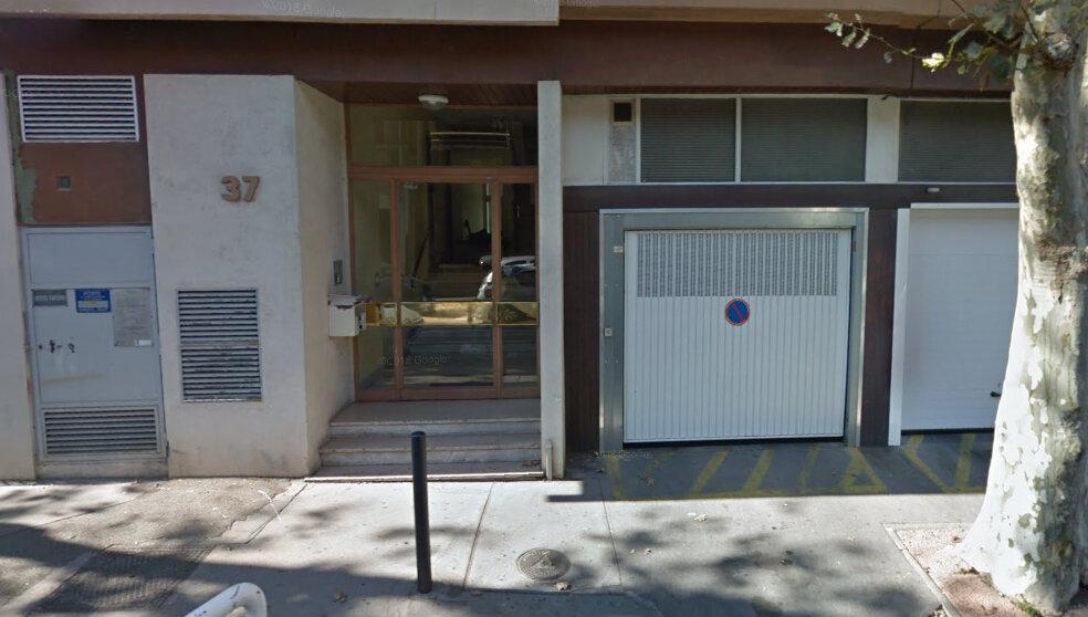 Stationnement à vendre 0 14m2 à Marseille 5 vignette-1