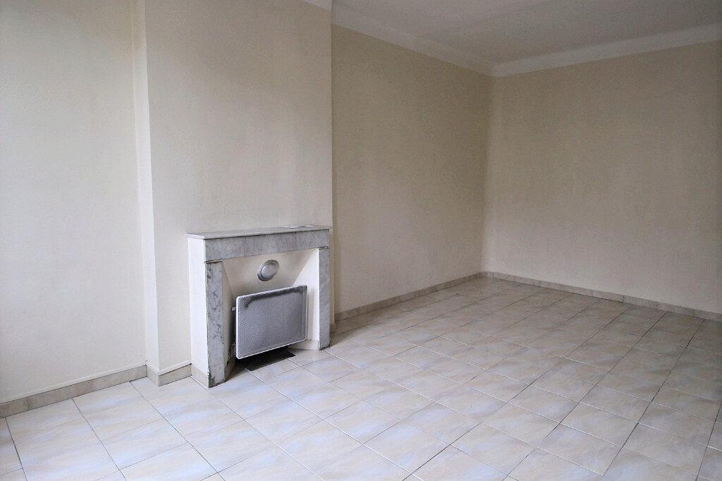 Appartement à louer 2 45m2 à Marseille 6 vignette-2
