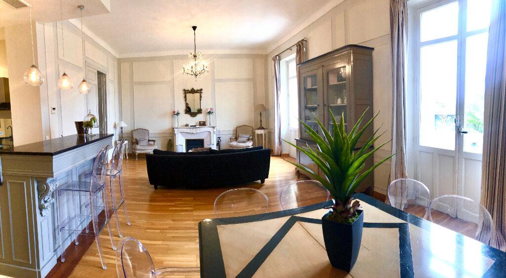 Appartement à vendre 5 128m2 à Cannes vignette-1
