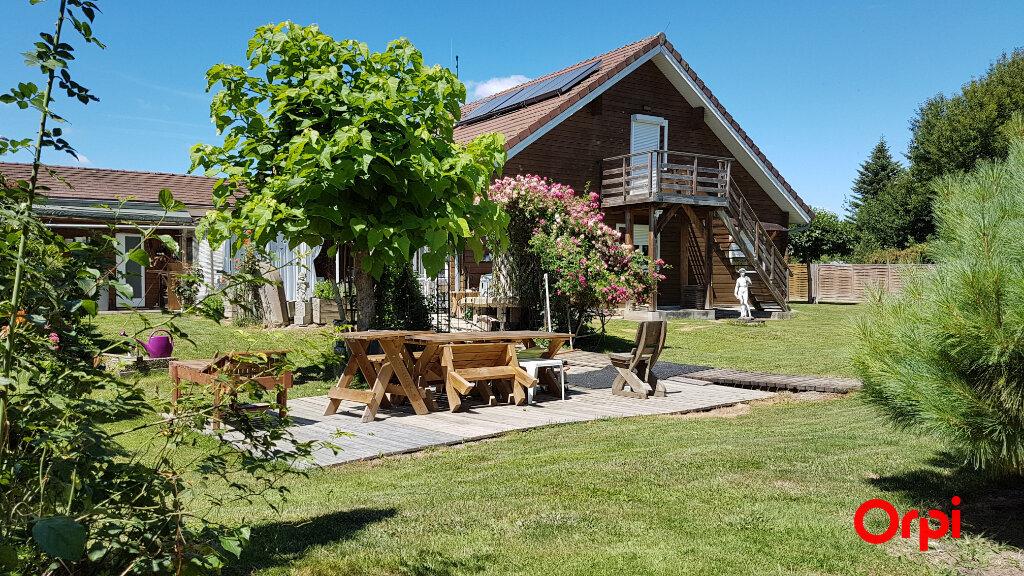 Maison à vendre 7 216m2 à Algolsheim vignette-1