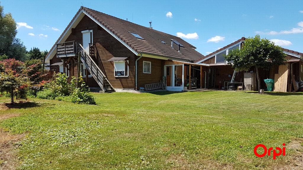 Maison à vendre 7 216m2 à Algolsheim vignette-3