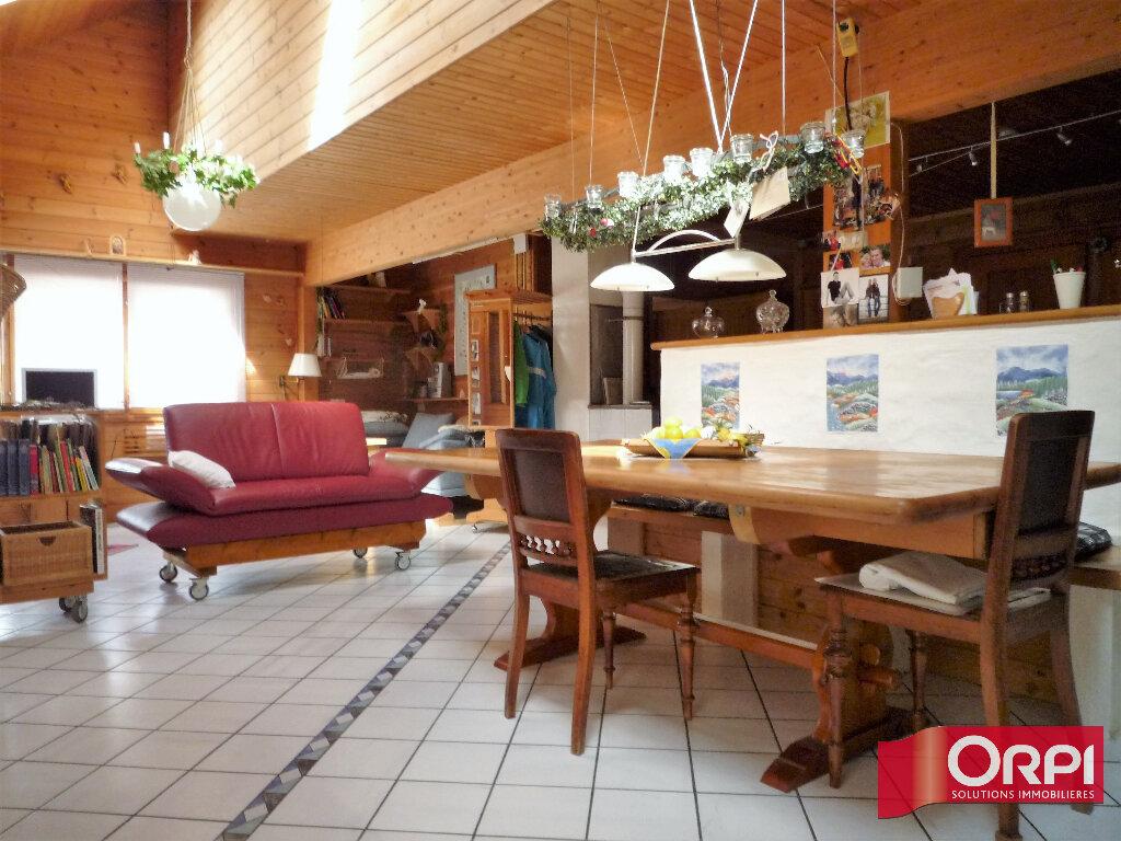 Maison à vendre 7 216m2 à Algolsheim vignette-4