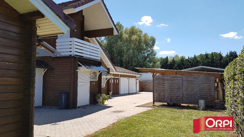 Maison à vendre 7 216m2 à Algolsheim vignette-5
