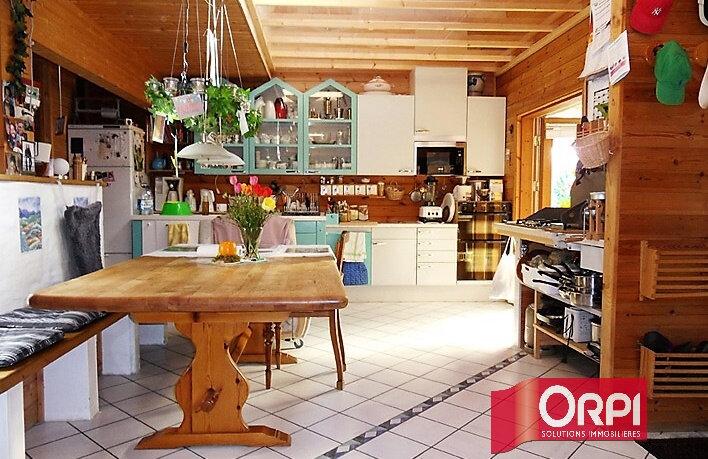 Maison à vendre 7 216m2 à Algolsheim vignette-6