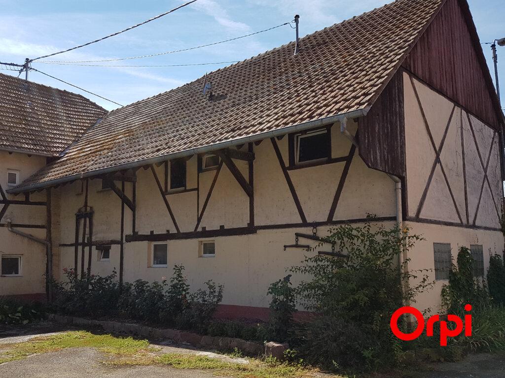 Appartement à vendre 4 85m2 à Illhaeusern vignette-1
