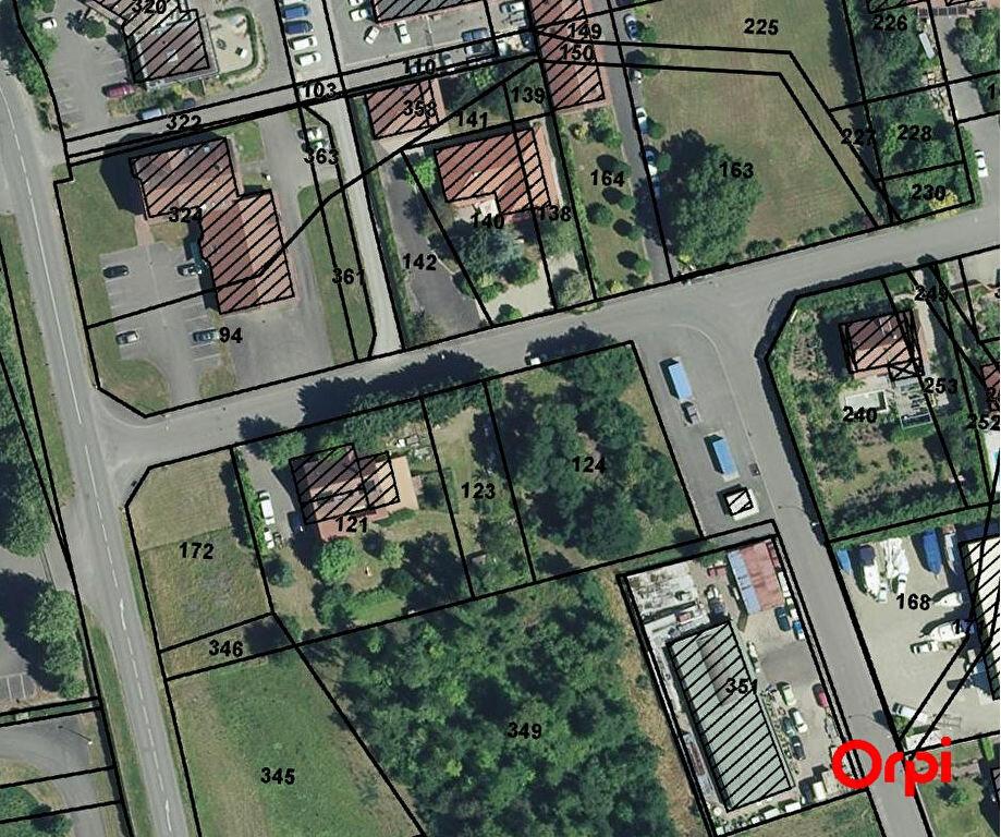 Maison à vendre 1 80m2 à Algolsheim vignette-4