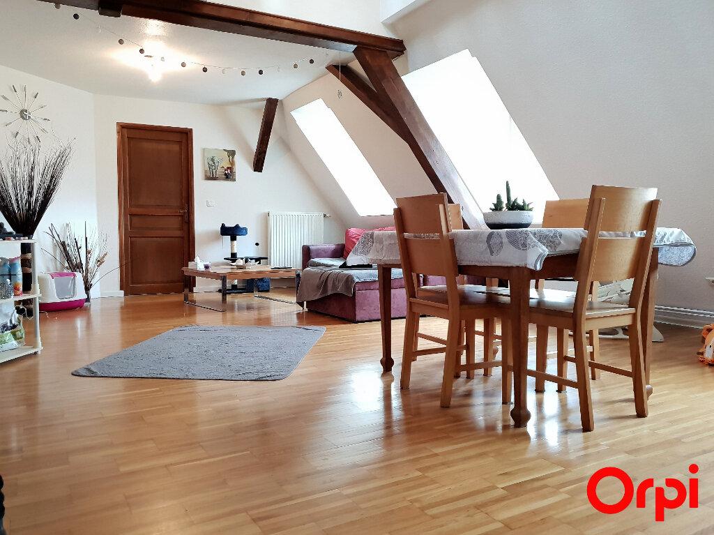 Appartement à vendre 3 67m2 à Neuf-Brisach vignette-1