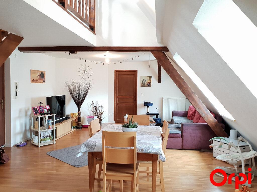 Appartement à vendre 3 67m2 à Neuf-Brisach vignette-5
