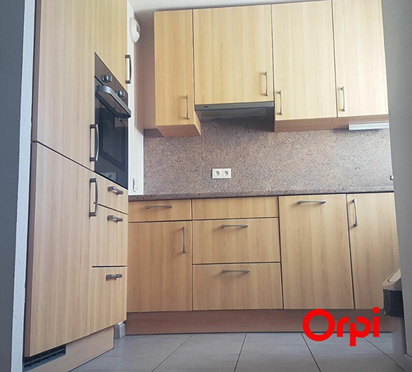 Appartement à vendre 2 49m2 à Volgelsheim vignette-1