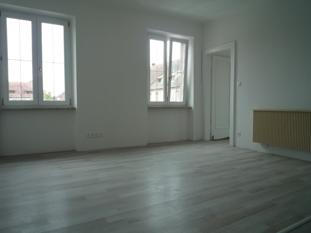 Appartement à louer 2 40.02m2 à Neuf-Brisach vignette-2