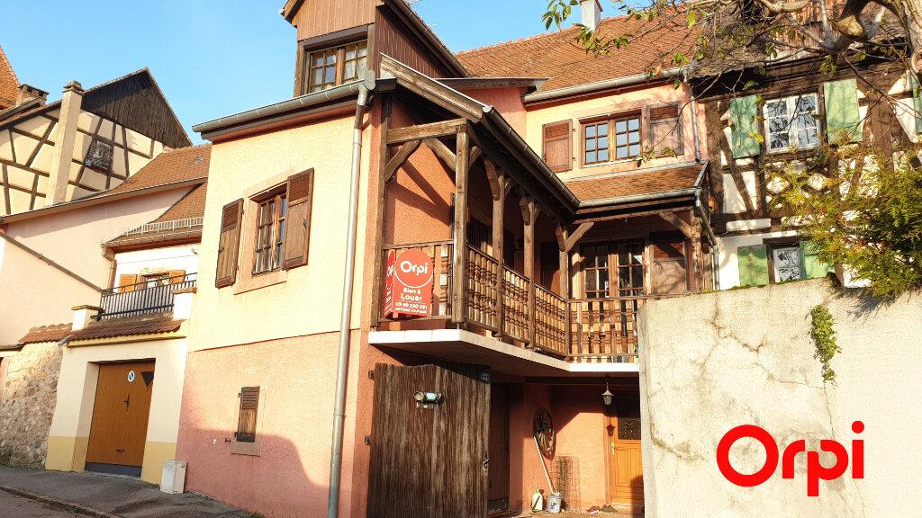 Maison à louer 5 124.56m2 à Turckheim vignette-1