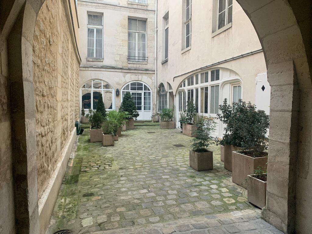 Appartement à vendre 1 12m2 à Paris 4 vignette-1