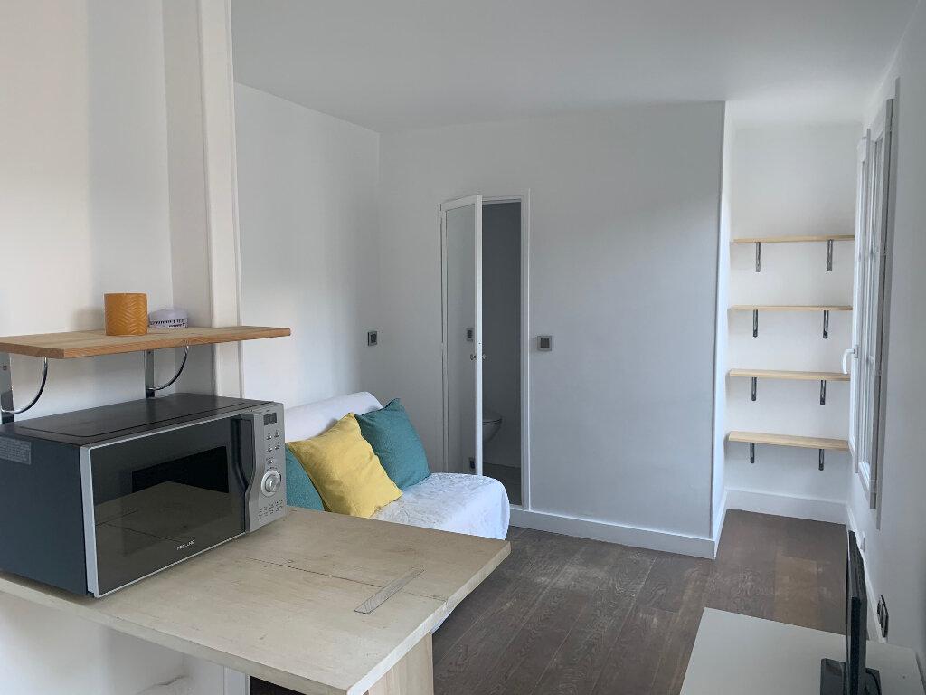 Appartement à vendre 1 12m2 à Paris 4 vignette-2