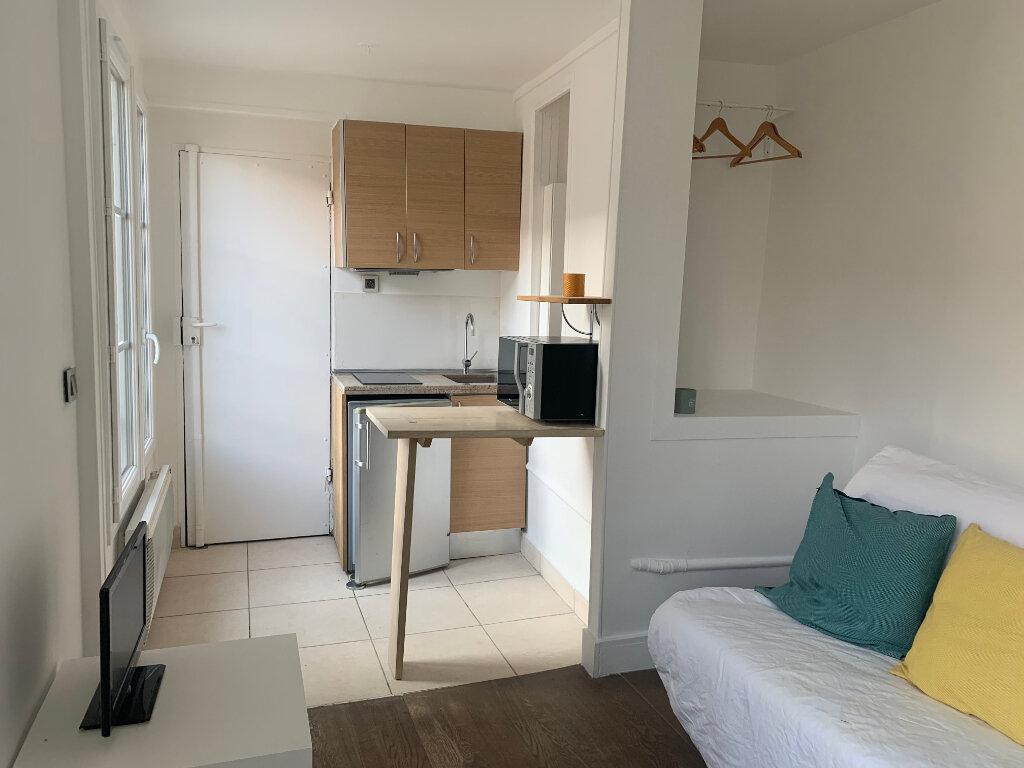 Appartement à vendre 1 12m2 à Paris 4 vignette-3