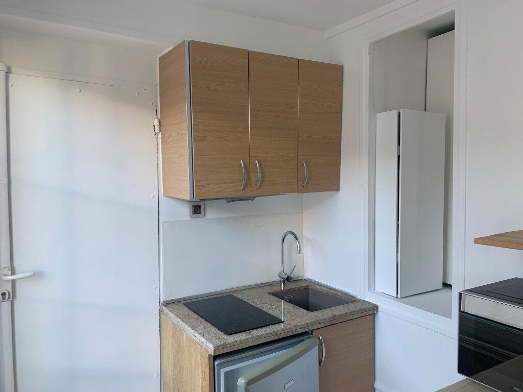 Appartement à vendre 1 12m2 à Paris 4 vignette-4
