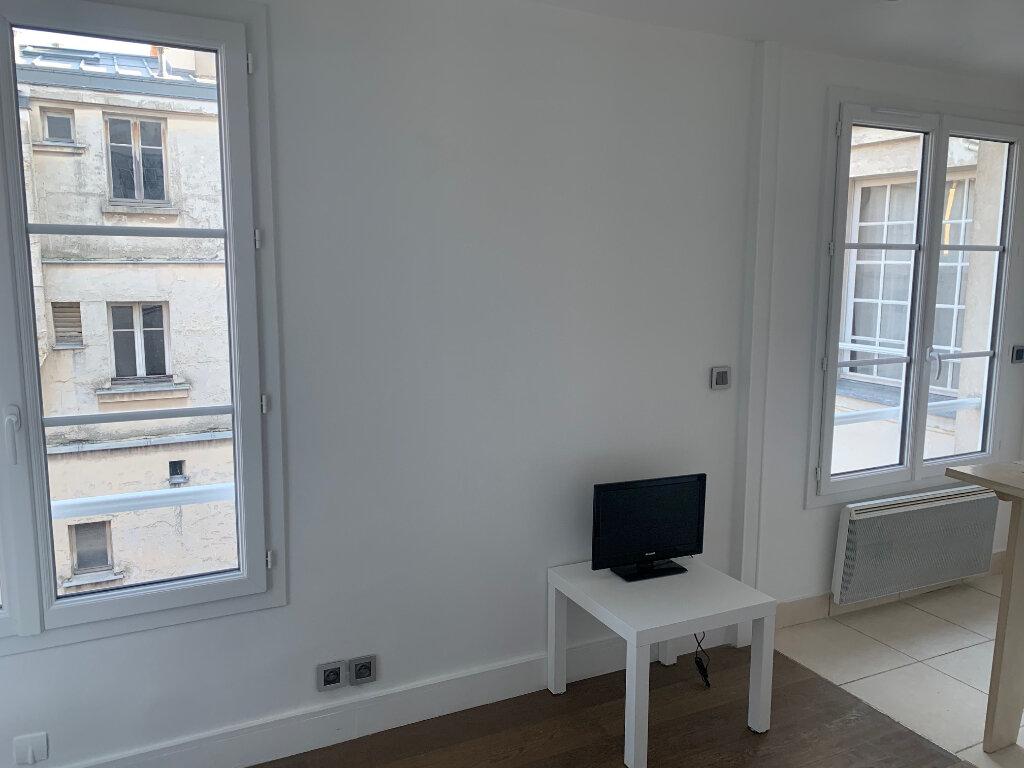 Appartement à vendre 1 12m2 à Paris 4 vignette-6