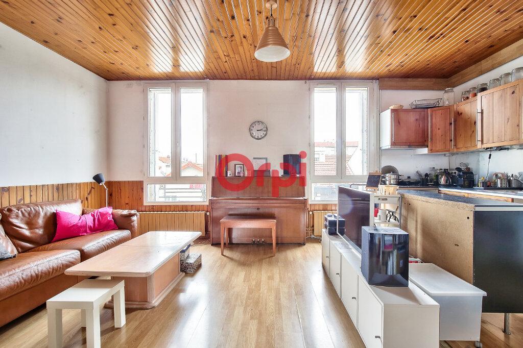 Appartement à vendre 3 50.42m2 à Villejuif vignette-1