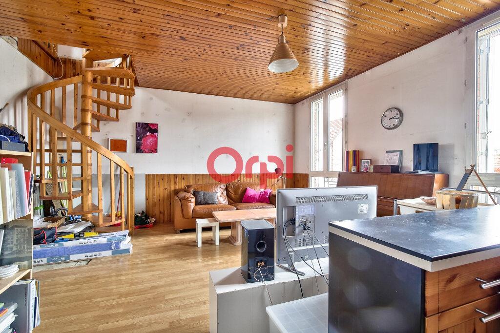 Appartement à vendre 3 50.42m2 à Villejuif vignette-2