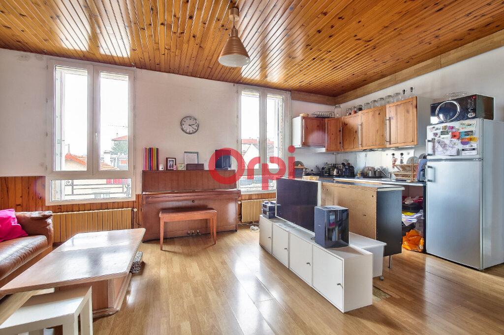 Appartement à vendre 3 50.42m2 à Villejuif vignette-3