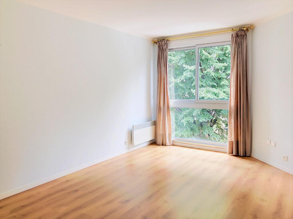 Appartement à vendre 2 46m2 à Paris 13 vignette-1