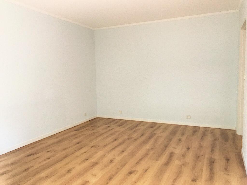 Appartement à vendre 2 46m2 à Paris 13 vignette-4