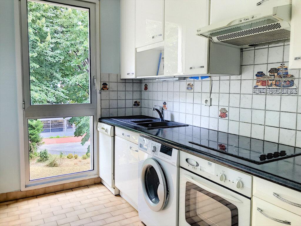 Appartement à vendre 2 46m2 à Paris 13 vignette-5