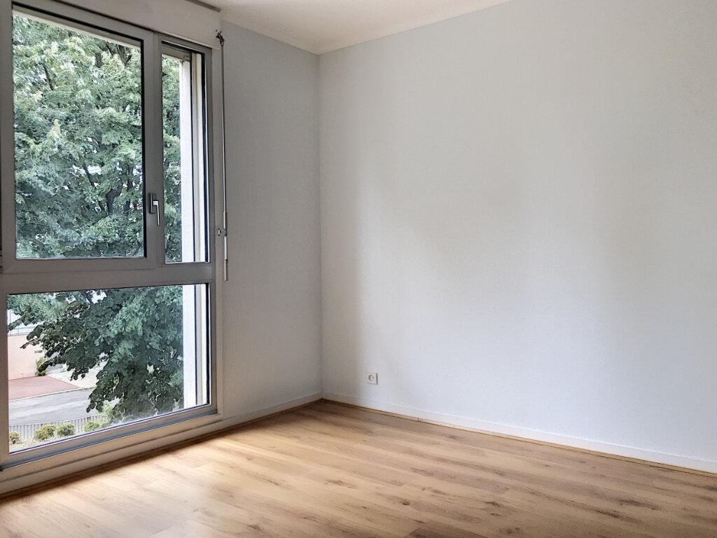 Appartement à vendre 2 46m2 à Paris 13 vignette-6