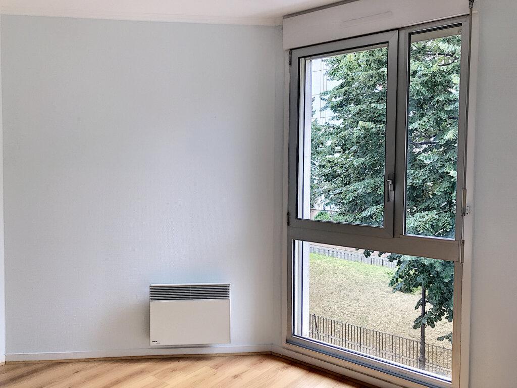Appartement à vendre 2 46m2 à Paris 13 vignette-7