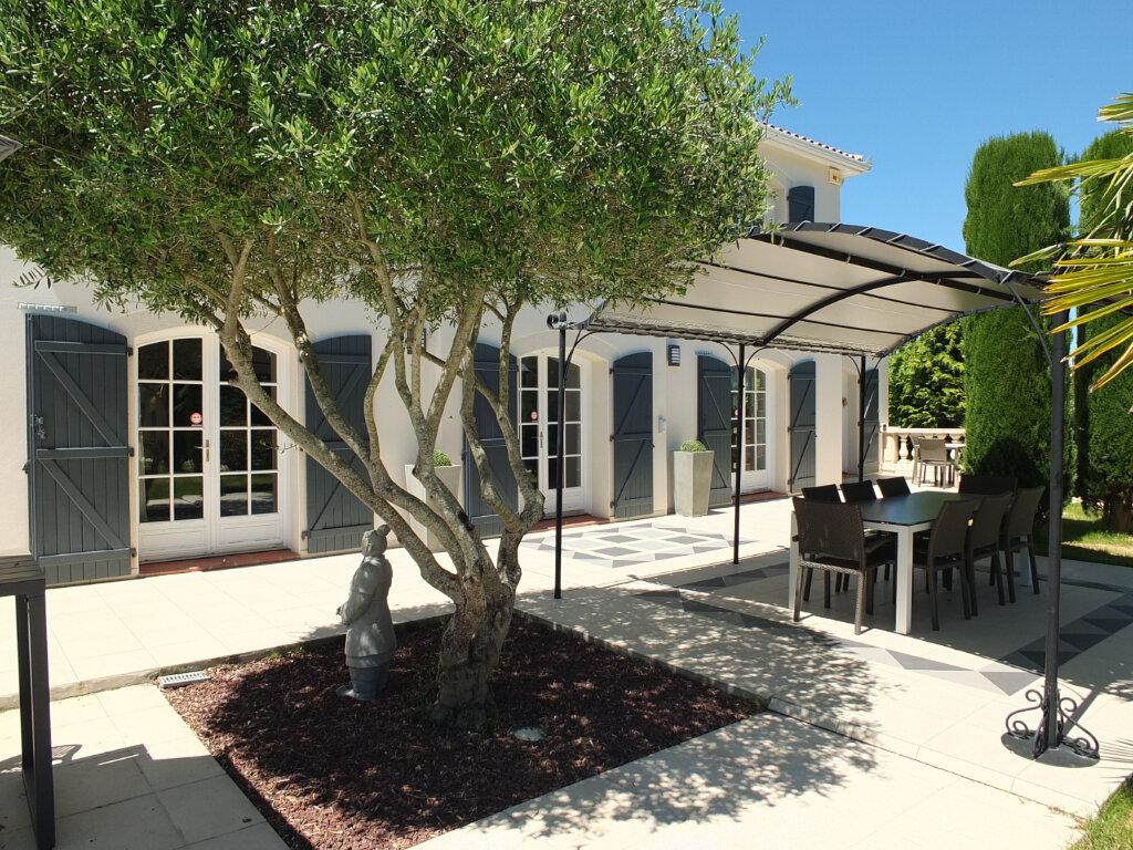 Maison à vendre 8 228m2 à Rouffiac-Tolosan vignette-3
