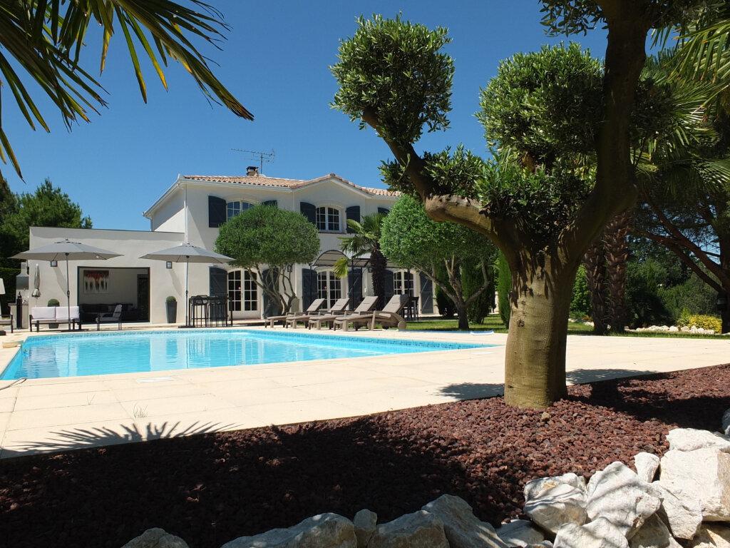 Maison à vendre 8 228m2 à Rouffiac-Tolosan vignette-4