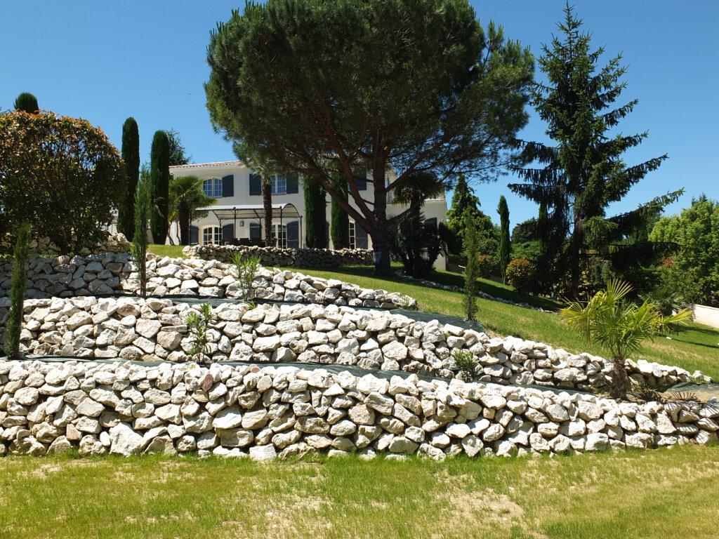 Maison à vendre 8 228m2 à Rouffiac-Tolosan vignette-5