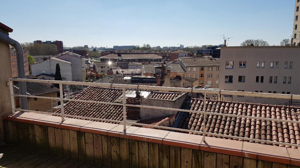 Appartement à louer 3 46.8m2 à Toulouse vignette-1