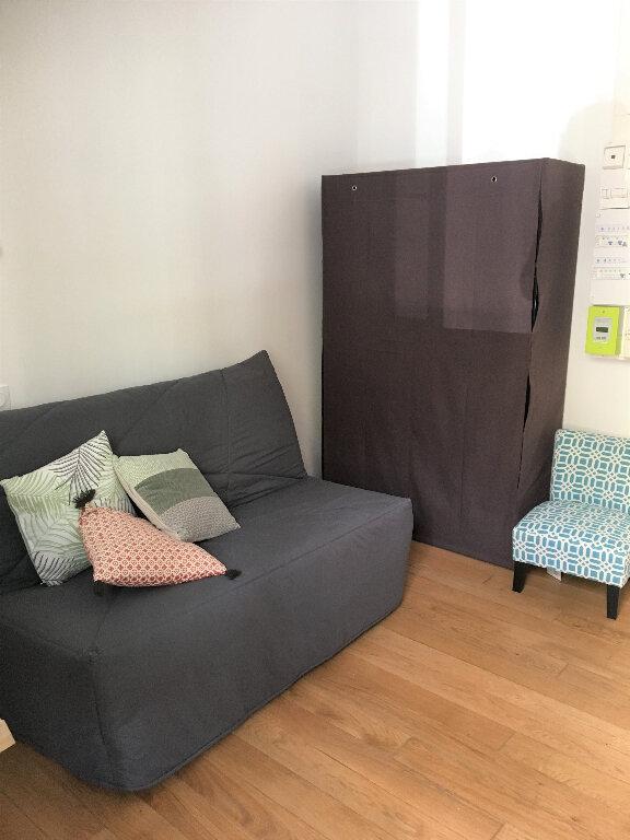 Appartement à louer 1 17m2 à Toulouse vignette-2