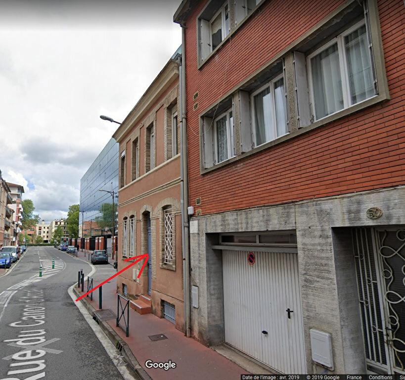 Appartement à louer 1 32m2 à Toulouse vignette-5