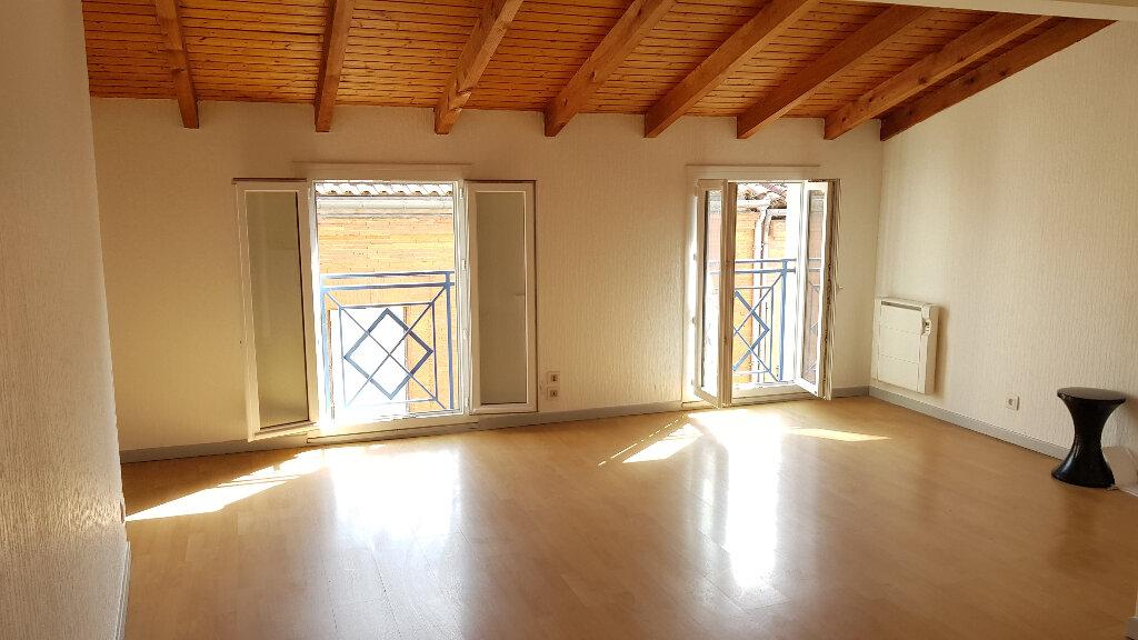 Appartement à louer 1 39m2 à Toulouse vignette-1