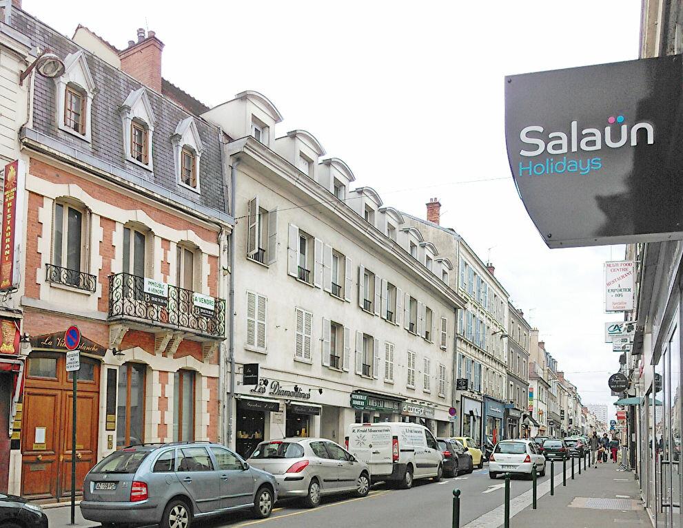 Appartement à louer 2 59.92m2 à Fontainebleau vignette-8