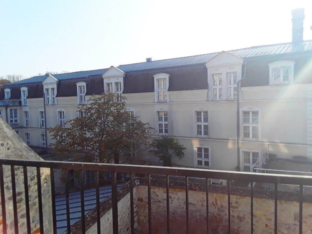 Appartement à louer 2 59.92m2 à Fontainebleau vignette-9