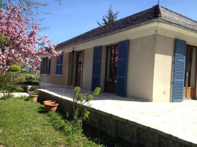 Maison à louer 4 107.03m2 à Écuelles vignette-2