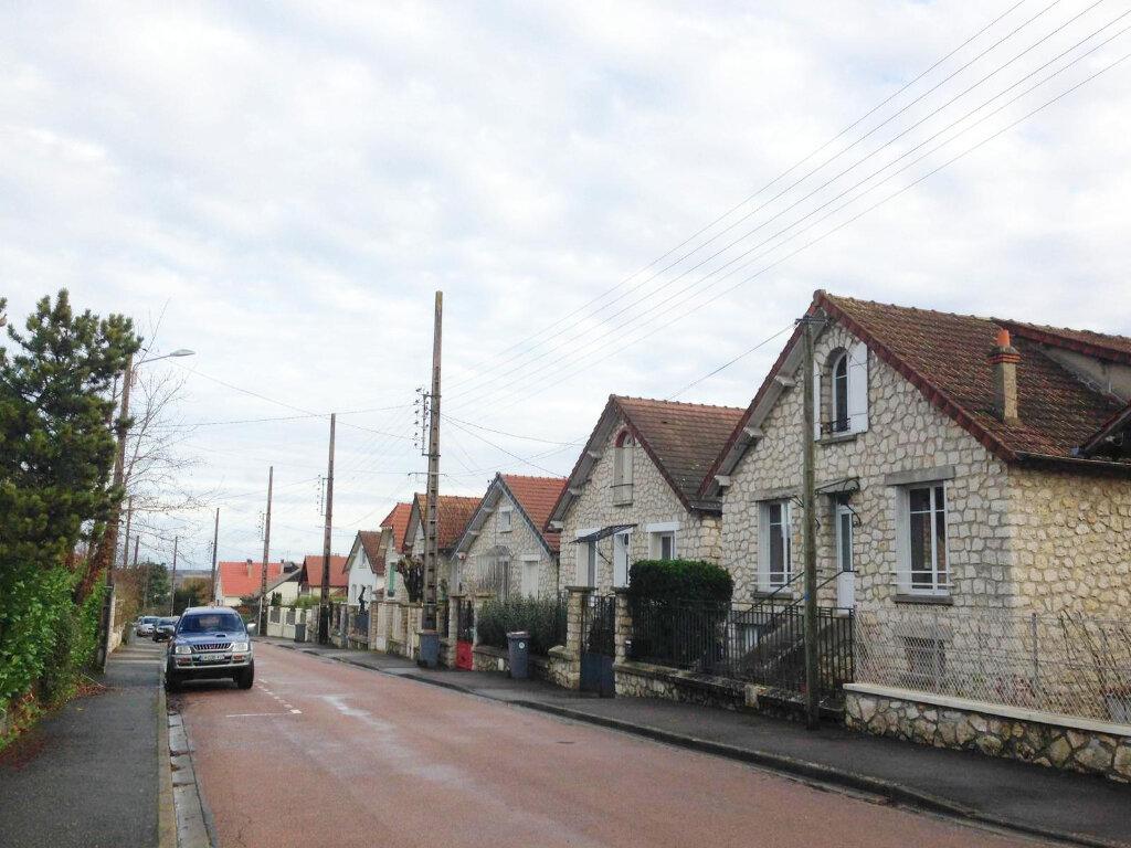 Maison à louer 3 84.45m2 à Veneux-les-Sablons vignette-2